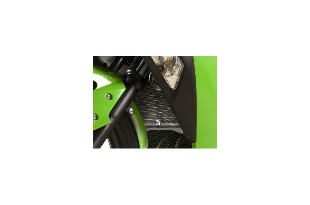 Protection de Radiateur R&G pour Ninja 250 07-12