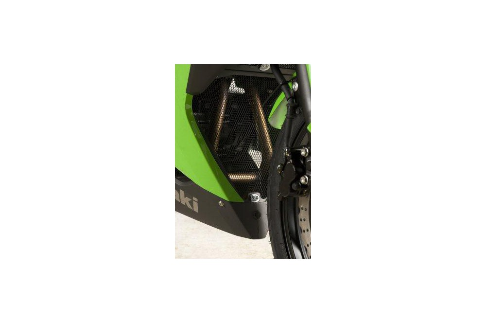 Protection de Collecteur R&G pour Ninja 300 12-15