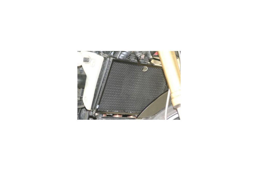 Protection de Radiateur Vert R&G pour ZX6R 07-12