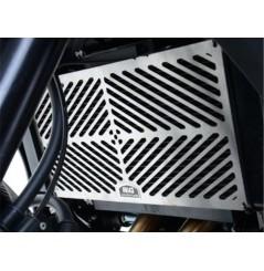 Protection de Radiateur R&G pour Versys 650 de 2015