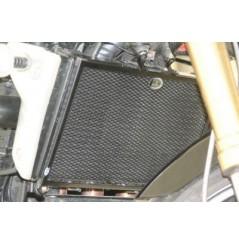 Protection de Radiateur R&G pour ZZR1400 (06-15)