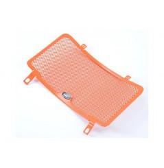 Protection de Radiateur Orange R&G pour Duke 125 et 200