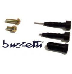 Kit de 5 Embout de rechange pour dérive chaine de distri Buzzetti