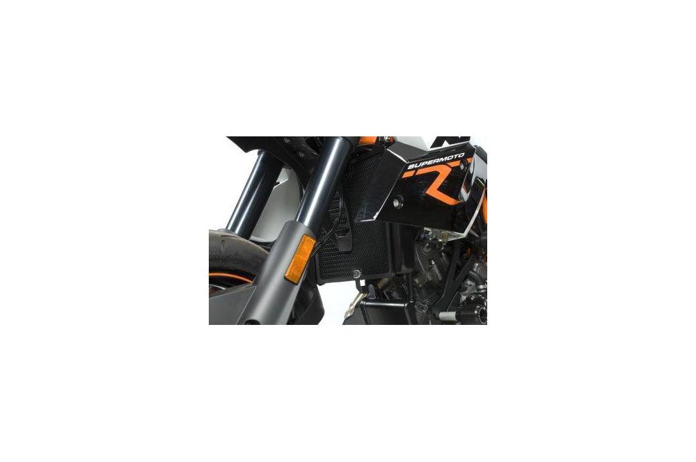 Protection de Radiateur R&G pour 990 SM et SMT 08-14