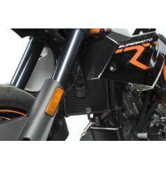 Protection de Radiateur R&G pour KTM 990 SMR 08-13