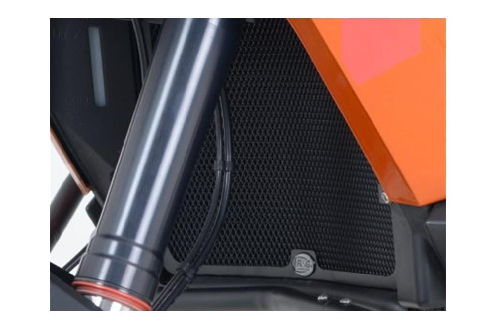 Protection de Radiateur R&G pour KTM 1190 Adventure 13-14