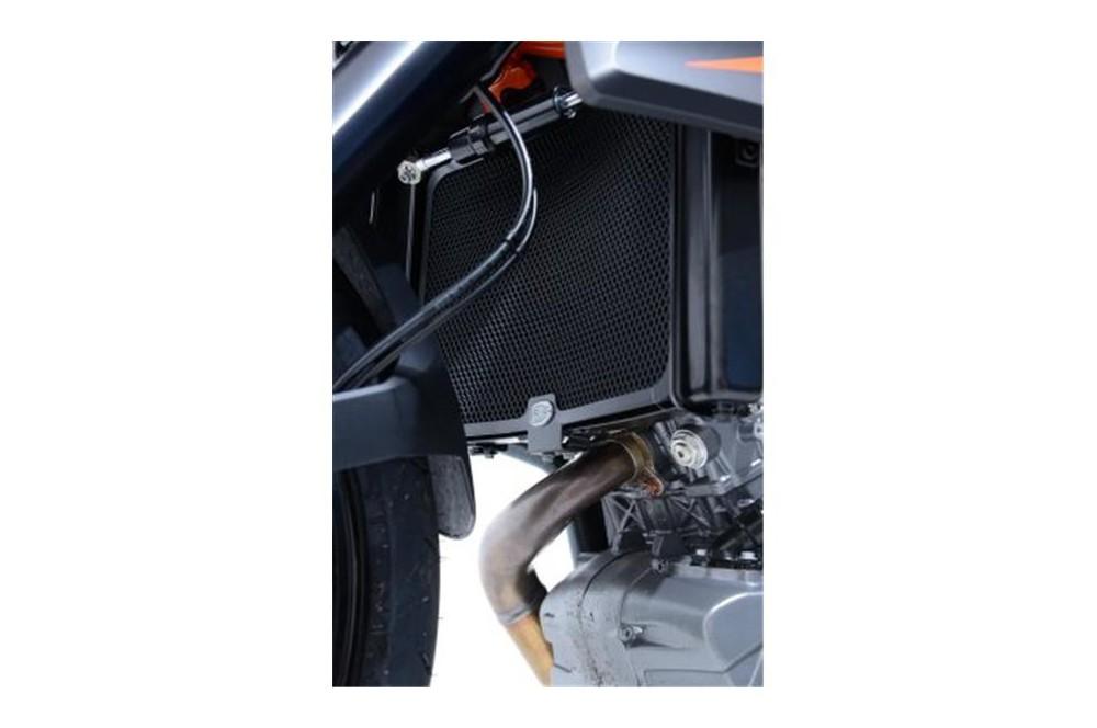 Protection de Radiateur R&G pour 1290 Super Duke 14-15