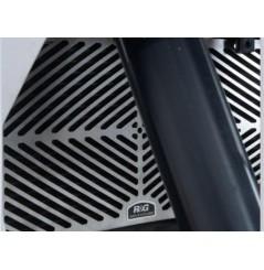 Protection de Radiateur Inox R&G pour 1290 Super Duke (14-16)