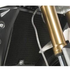 Protection de Radiateur R&G pour GSR750 (11-16)