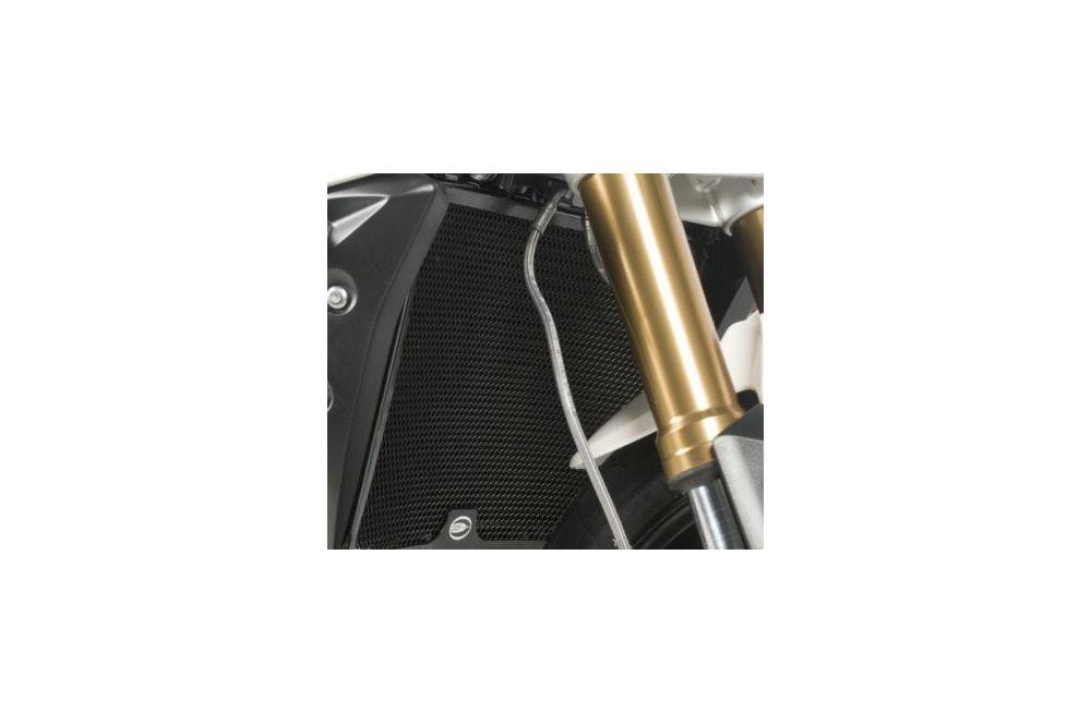 Protection de Radiateur R&G pour GSR750 11-15