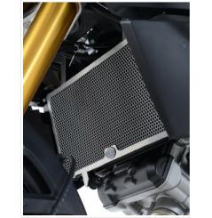 Protection de Radiateur R&G pour V-Strom 1000 03-13