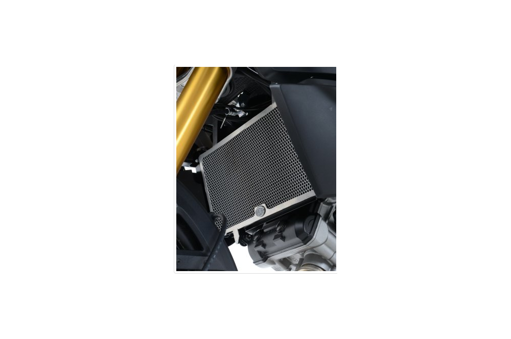 Protection de Radiateur R&G pour V-Strom 1000 98-13