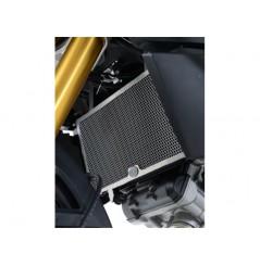 Protection de Radiateur R&G pour V-Strom 1000 (14-16)