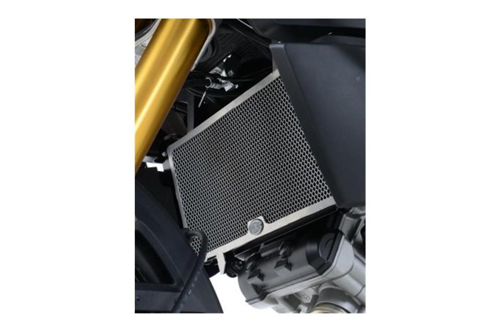 Protection de Radiateur R&G pour V-Strom 1000 14-15
