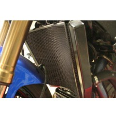 Protection de Radiateur R&G pour GSXR 1000 07-08