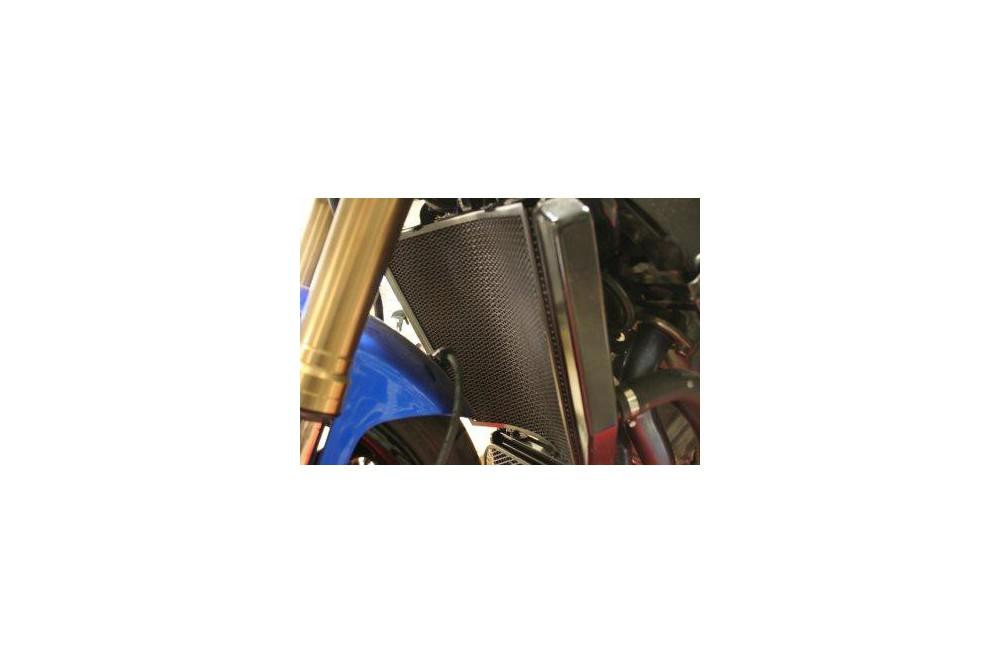Protection de Radiateur R&G pour GSXR1000 09-15