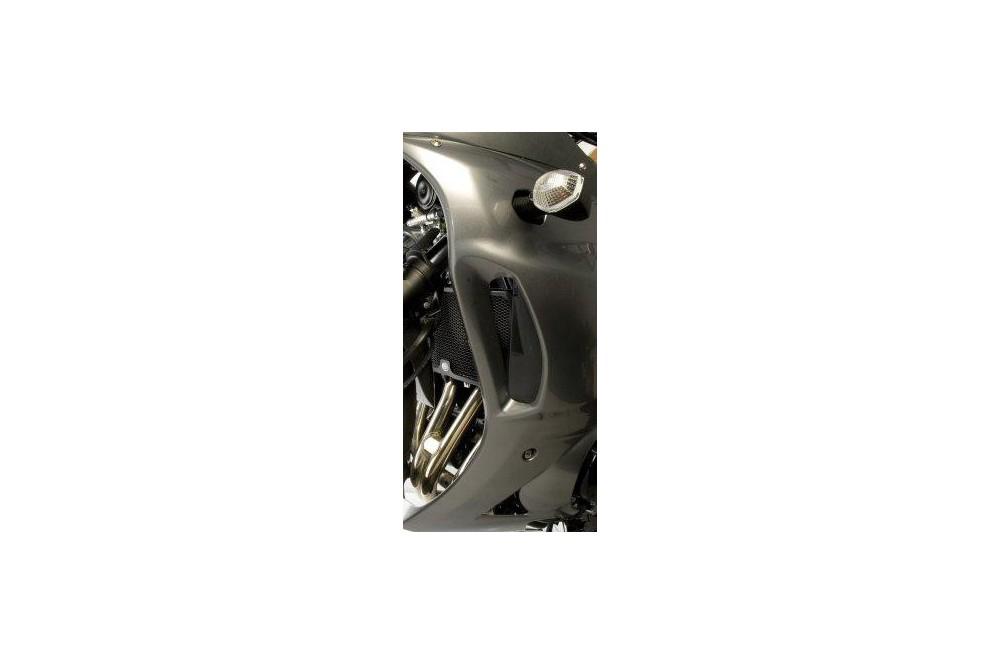 Protection de Radiateur R&G pour GSX1250 FA 10-15