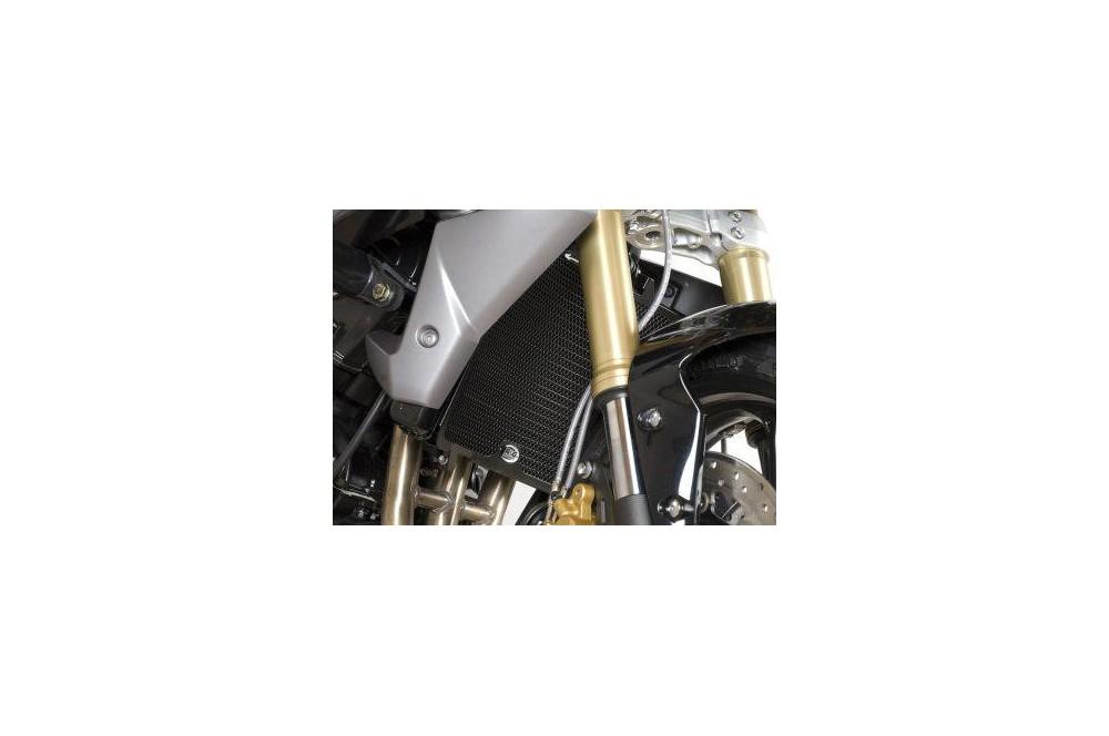 Protection de Radiateur R&G pour Street Triple 675 13-15