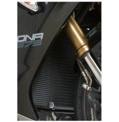 Protection de Radiateur R&G pour Daytona 675 (13-16)