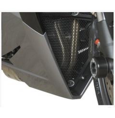 Protection de Collecteur R&G pour Daytona 675 (13-16)