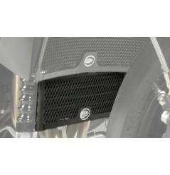 Protection de Radiateur d'Huile R&G pour Speed Triple 1050 (11-16)