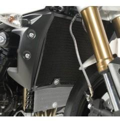 Protection de Radiateur d'Eau R&G pour Speed Triple 1050 (10-16)
