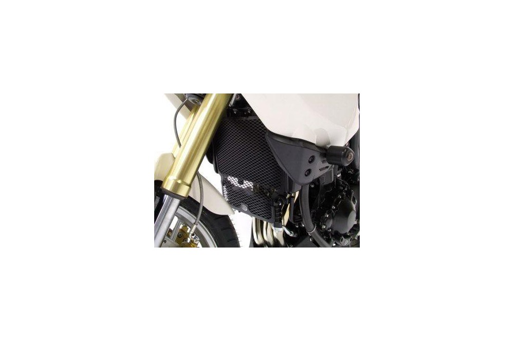 Protection de Radiateur d'Eau et d'Huile R&G pour Tiger 1050 07-10