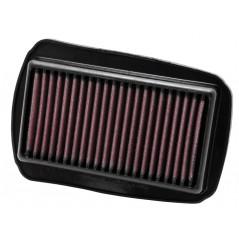 Filtre a Air K&N YA-1208 pour MT-125 (14-16)