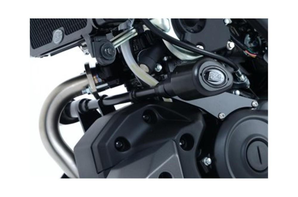 Tampon R&G Aero pour Yamaha MT-125 14-15