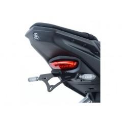 Support De Plaque Moto R&G Yamaha MT-125 (14-16)