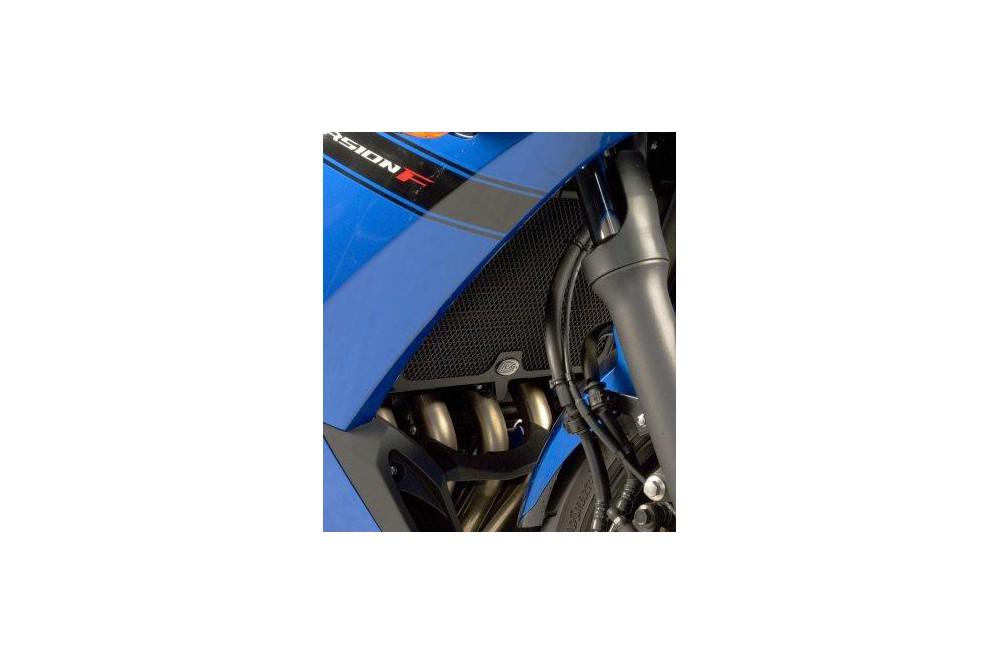 Protection de Radiateur R&G pour XJ6 et Diversion 09-15