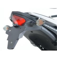 Support De Plaque Moto R&G pour CBR500R, CB500F (13-15) CB500X (13-16)