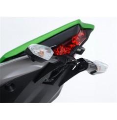 Support De Plaque Moto R&G pour Z1000 (14-16)