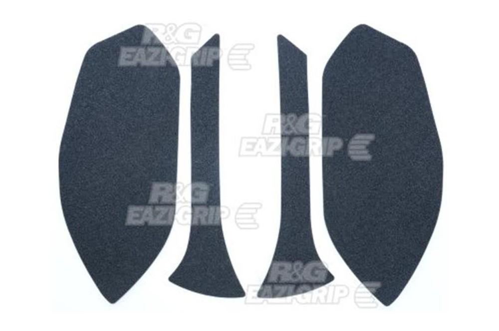 Grip de réservoir autocollant R&G Eazi Grip pour BMW S1000 RR - HP4
