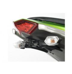 Support De Plaque Moto R&G pour Z1000SX (14-16)