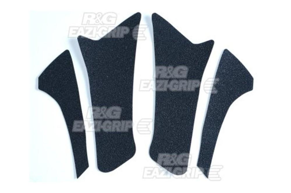 Grip de réservoir autocollant R&G Eazi Grip pour Ducati 899 - 1199 Panigale