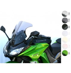 Bulle Moto MRA Type Racing pour Z1000SX (11-15)