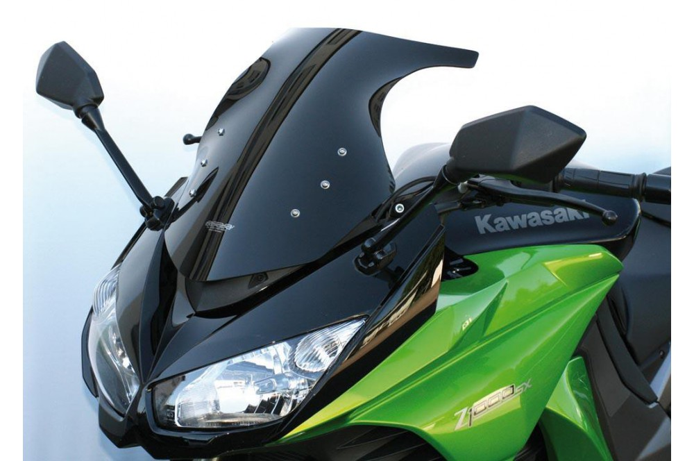 Bulle Moto MRA Type Origine pour Kawasaki Z1000SX 11-15