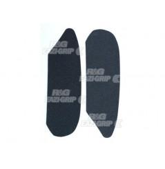 Grip de réservoir autocollant R&G Eazi Grip pour Suzuki GSXR 600 - 750 08-10