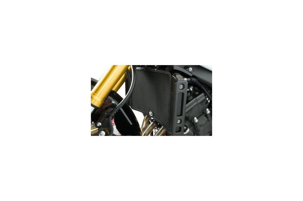Protection de Radiateur R&G pour FZ8 de 2010 a 2015