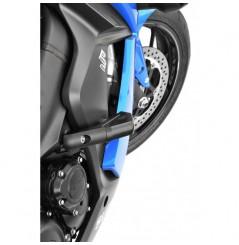 Kit Patins Top Block pour Suzuki GSX-S 1000 F (15-16)