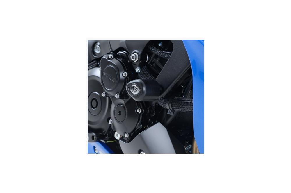 Tampon R&G Aero pour Suzuki GSX-S 1000 et F de 2015