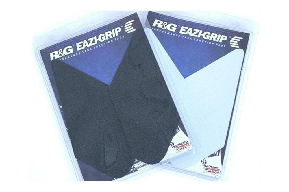 Grip de réservoir autocollant R&G Eazi Grip pour
