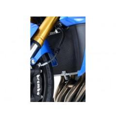 Protection de Radiateur R&G pour GSX-S1000 et F 15-16