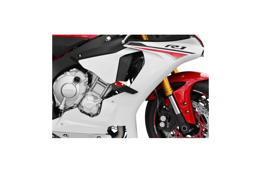 Kit Patins Top Block RLY33 pour YZF R1 de 2015