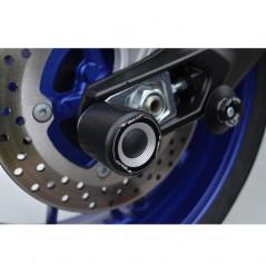 Kit roulettes de roue arrière Top Block pour Yamaha MT-09 (14-16)