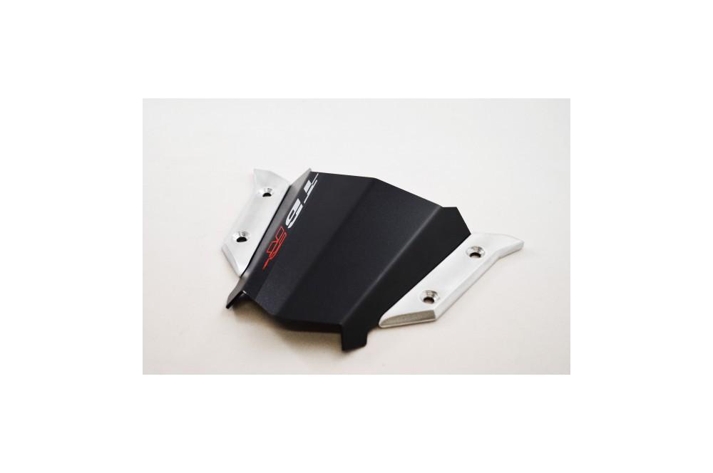 Déflecteur / Saute vent Top Block pour MT09 14-15