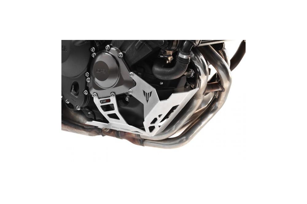 sabot moteur top block pour mt09 tracer 15 16 street moto piece. Black Bedroom Furniture Sets. Home Design Ideas