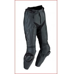 Pantalon Cuir Ixon Addict Pant Noir