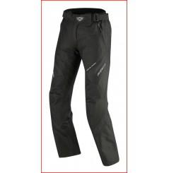 Pantalon Femme Textile Ixon Amaris Noir